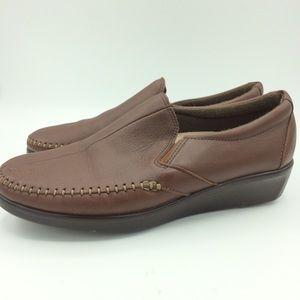 SAS Tripad Comfort Diabetic Slip on shoes 7.5 wide
